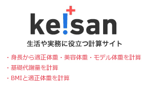 Keisan