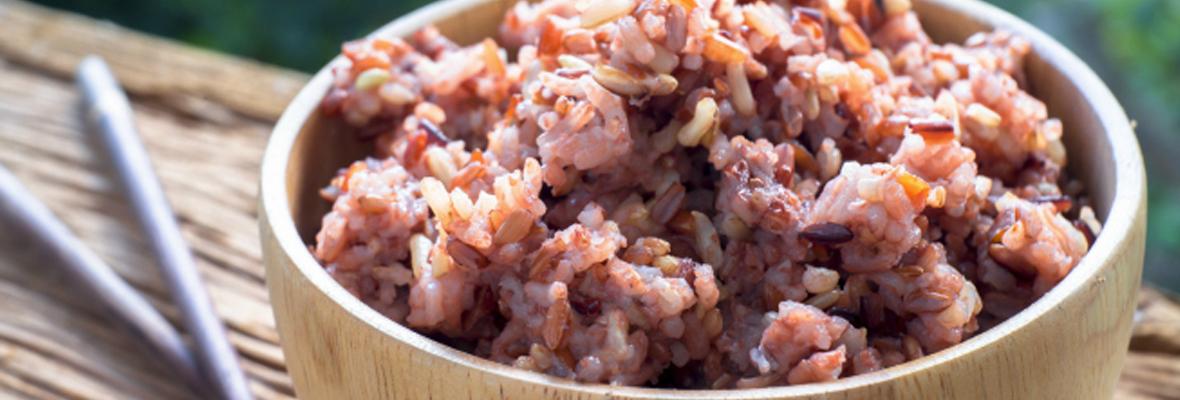 玄米はダイエット・健康・そして美容をサポート