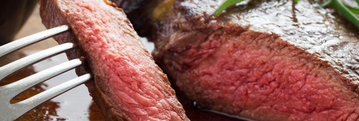 お肉は食べていい!