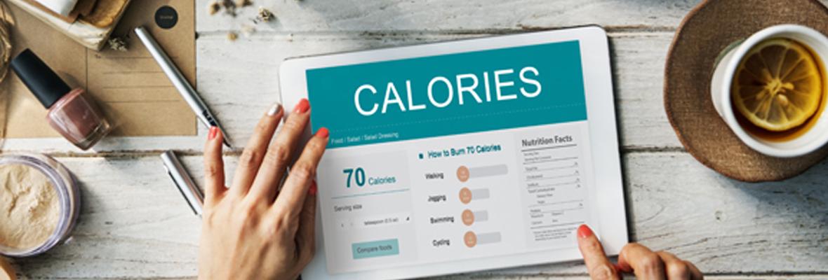 ダイエット中の一日の摂取カロリーはどれくらい?