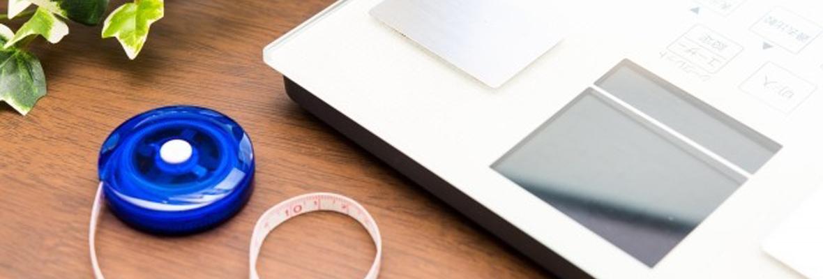 ダイエット停滞期を脱出する5つの方法