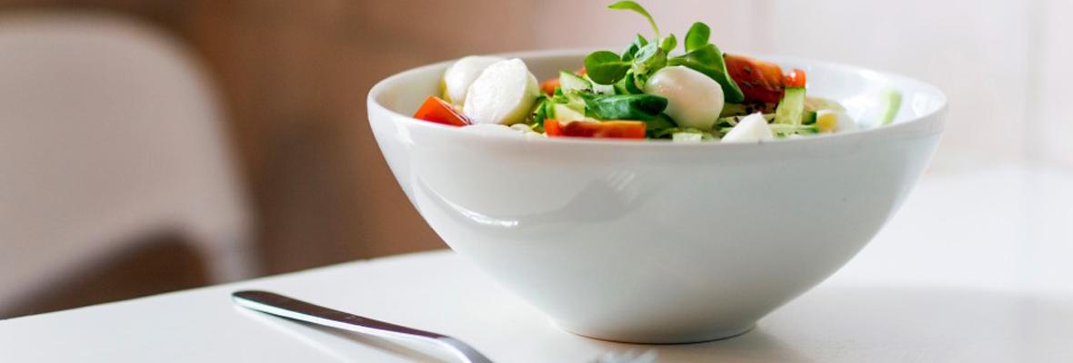 ダイエットは量ばかり気にする食事制限に目を向けない